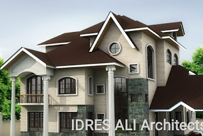 Idres Ali Architects