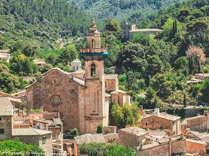 Old Town Valldemossa