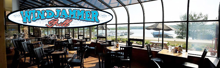 Windjammer Bar and Grill