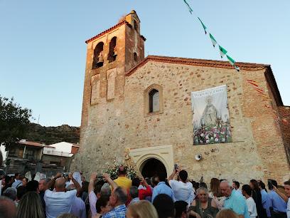 Parroquia de Santa Catalina de Alejandría