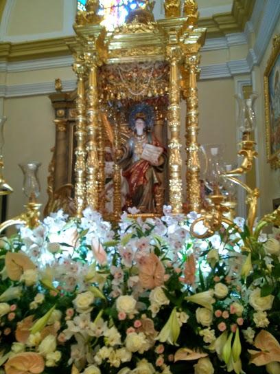 Parroquia Santa Quiteria