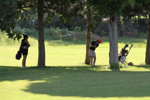 Public Golf Course «Blackford Golf Club», reviews and photos, 1605 W Water St, Hartford City, IN 47348, USA