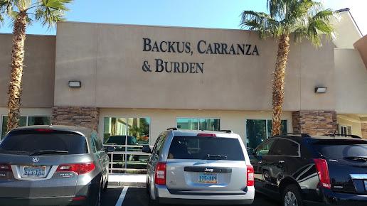 Backus-Carranza