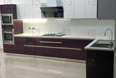 Orange Box Modular KitchenSultan Pur Majra