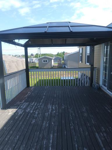 Retirement Home Domaine du Ruisseau | A Parkbridge Family Community in Dieppe (NB) | LiveWay