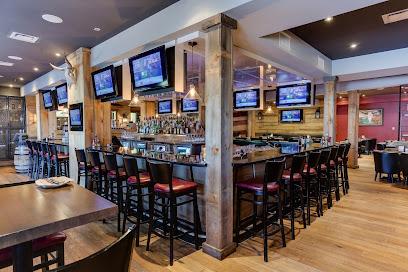 Robbie's Smokehouse & Burger Bar