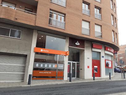 Marlex Treball Temporal Mollerussa, Empresa de trabajo temporal en Lleida