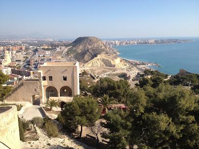 Turismo Alicante Interior