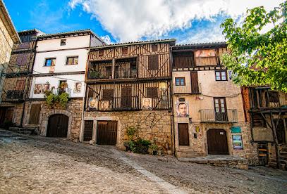 Museo Etnografico Casa de las Artesanias