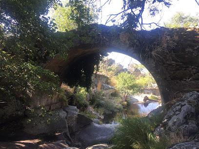 Puente Pivilla
