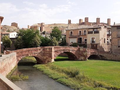 Oficina De Turismo de Molina de Aragon