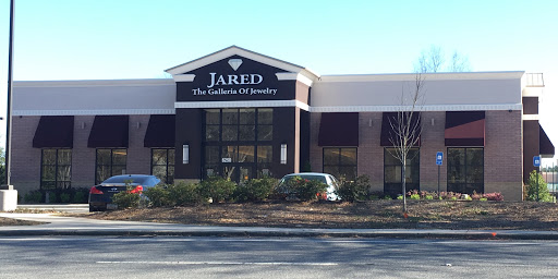 Store Jared The Galleria of Jewelry reviews and photos 6250