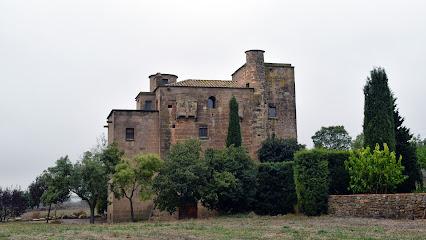 Castell-molí de Ratera
