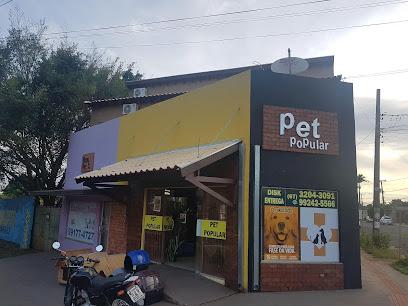 Pet Shop Popular
