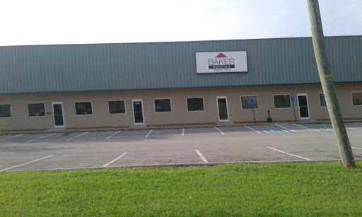 Baker Roofing Company in Madison, Tennessee
