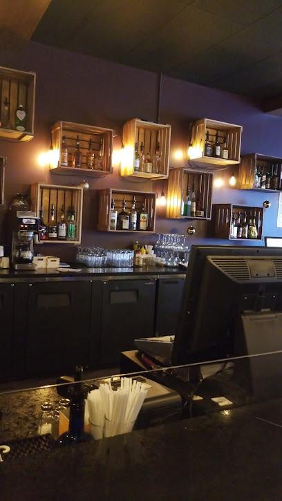 Bar Le Spectrum
