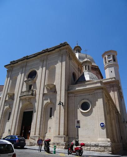 Església parroquial de Sant Maur i Sant Francesc