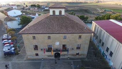 Ayuntamiento de Murillo el Fruto