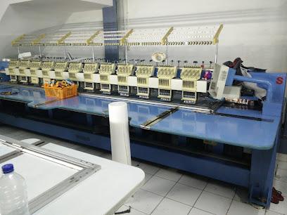 Fanda Embroidery (Bordir Komputer) - Surabaya