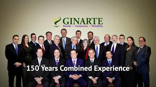 Personal Injury Attorney «Ginarte Gallardo Gonzalez Winograd L.L.P.», reviews and photos