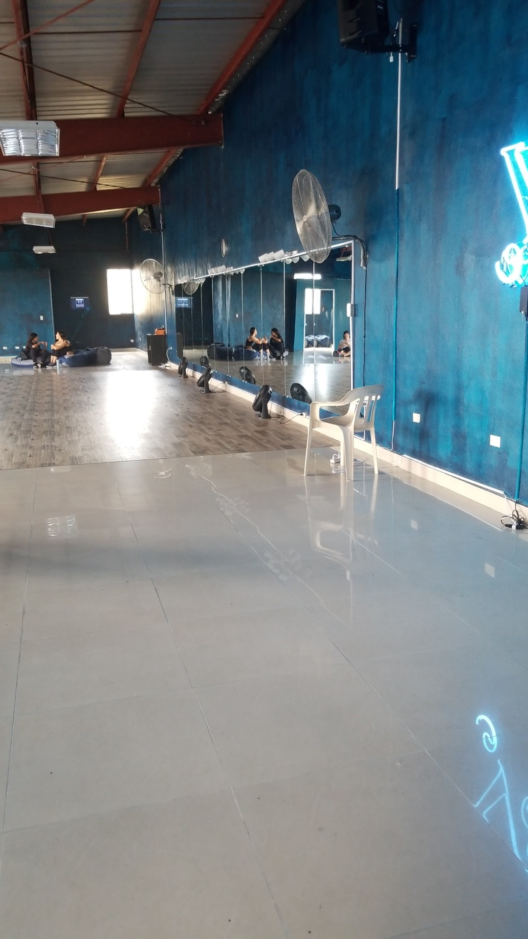 The Vibe Dance Studio