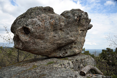Piedra Andadera
