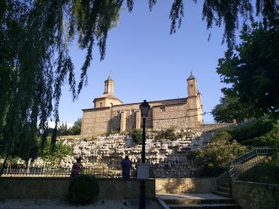 Ermita de Nuestra Señora de la Fuente