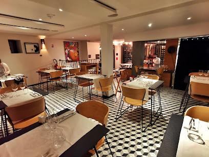 photo du restaurant Sixty-two