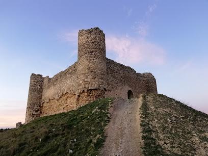 Castillo de Villaescusa de Haro