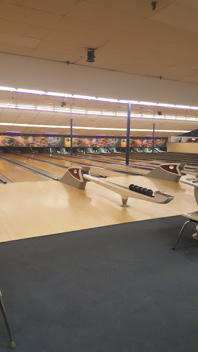 Bowling Alley «Legion Bowl & Billiards», reviews and photos, 661 Park Ave, Cranston, RI 02910, USA
