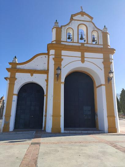 Ermita de Nuestra Señora de la Candelaria
