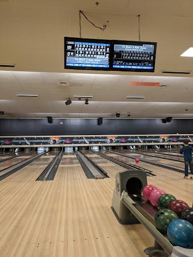Funquest Bowling