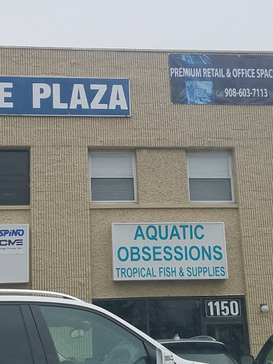Tropical Fish Store «Aquatic Obsessions», reviews and photos, 1150 St George Ave, Avenel, NJ 07001, USA
