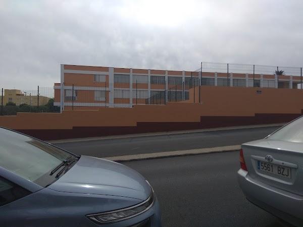 Colegio Público Pintor Néstor