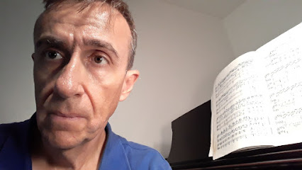 Music school Classical Piano Lessons