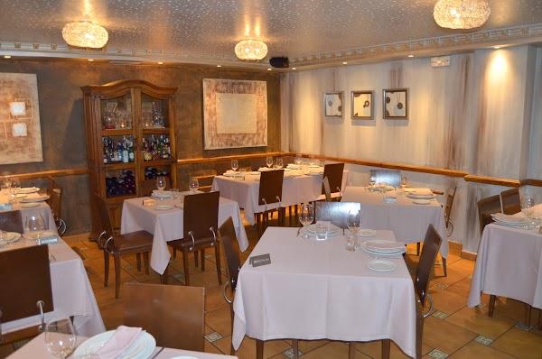 Restaurante Jero