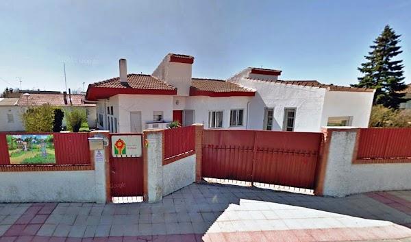Centro de Educación Infantil Los Rosales