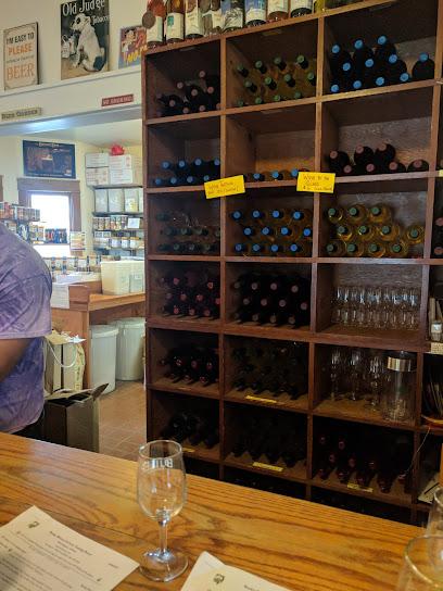 Butler Winery & Vineyard