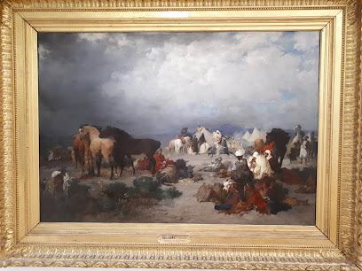 musée des Beaux-Arts de La Rochelle