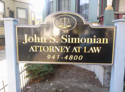 John Simonian Attorney at Law, 474 Broadway, Pawtucket, RI 02860, USA, Bankruptcy Attorney