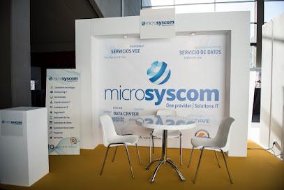 "Empresa Mantenimiento Informatico para Empresas ""Grupo Microsyscom"""