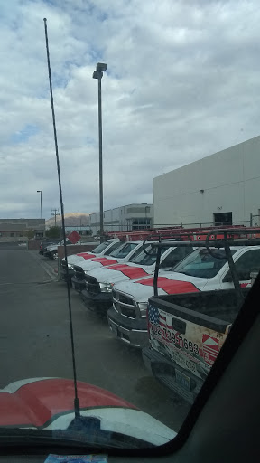 The Original Roofing Company in Las Vegas, Nevada