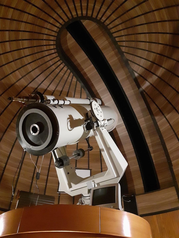 Osservatorio Astronomico Giovanni Virginio Schiaparelli