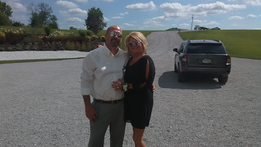 Wedding Venue «The Prickel Barn», reviews and photos, 14112 Walton-Verona Rd, Verona, KY 41092, USA