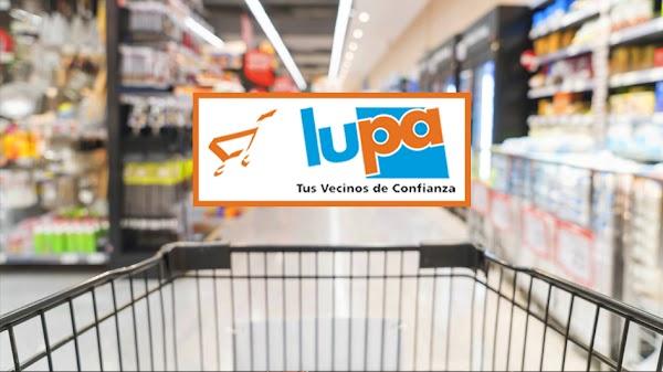 Lupa Supermercados