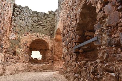 Castillo de Herrera del Duque
