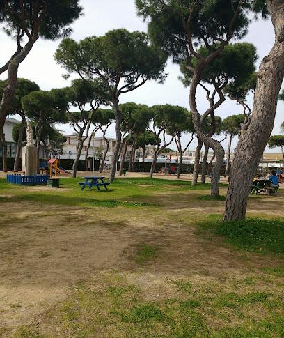 Parque Infantil Virgen del Carmen
