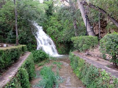 Parc de la Floresta.