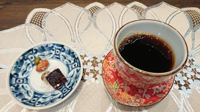 珈琲豆と器・大和屋 鯖江店