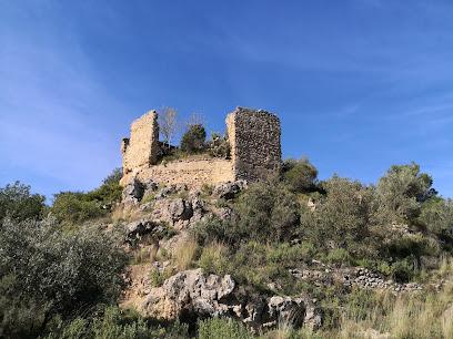 Castell d'Aielo de Rugat